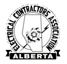 AMELCO is a member of the Electrical Contractors Association of Alberta
